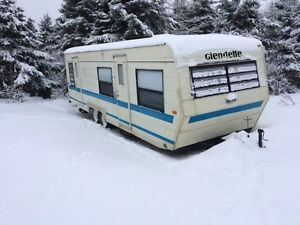 29 foot camper for sale or trade
