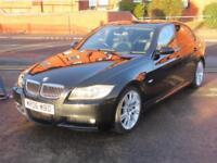 06 BMW 330d M SPORT AUTOMATIC + FSH + 3.0 TURBO DIESEL