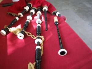 Sinclair & Sons  Bagpipes