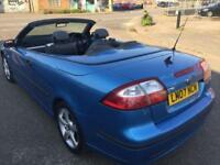SAAB 9-3 1.9TiD VECTOR AUTOMATIC>PRICE REDUCED< FULL MOT..LOOKS & DRIVES GREAT