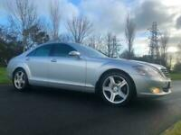 Mercedes-Benz S320 CDI 3.0 V6 TWIN-TURBO DIESEL*** A LOT OF CAR FOR THE MONEY