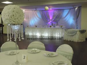 WEDDING DECOR AND BRIDAL FLOWERS Kitchener / Waterloo Kitchener Area image 10