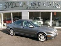 Jaguar X-TYPE 2.2D DPF auto 2009MY Sport Premium