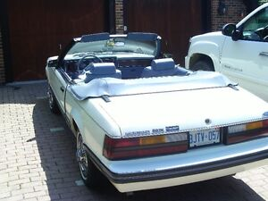 1983 Ford Convertible   (Classic)