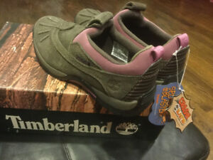 New Timberland size 2 boy or girl $30