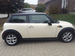 **2013 MINI Other Knightsbridge Classic Coupe - TAKE OVER ASAP!!