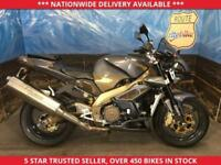 APRILIA TUONO RSV TUONO FIGHTER 1000 V-TWIN PSH MOT FEB 2018 2003 53 PLATE