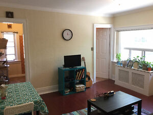 1 BDRM MAIN FLR, LARGE LIV. RM, BDRM & CLOSETS, LAUNDRY, PARKING