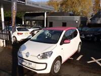 Volkswagen up! 1.0 ( 60ps ) 2013MY Move Up