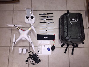 Selling DJI Phantom 3 Professional