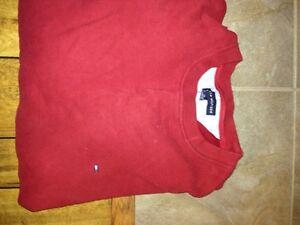 Men's Tommy Hilfiger sweatshirt