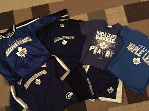 Toronto Maple Leafs Clothing