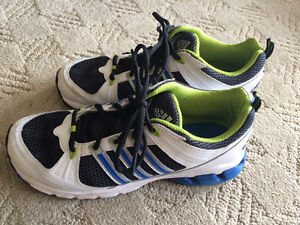 Adidas Junior Running Shoes