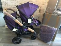 Baby style egg tandem *brand new*