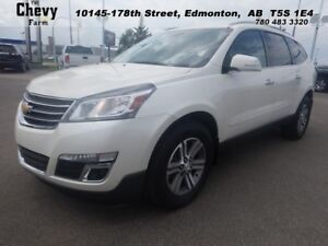 2015 Chevrolet Traverse LT AWD  7 PASSENGER | CAMERA | LEATHER S