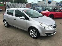 Vauxhall Corsa 1.2i 16v Life ~ 09/59 ~ Low Miles Only 64K ~ 5 Door ~ Long Mot