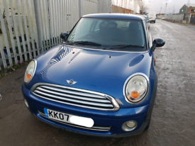 image for 2007 MINI ONE