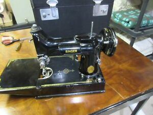 Wanted to buy, these singer sewing machines, running or not
