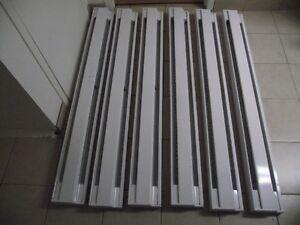 Plinthes électriques Stelpro