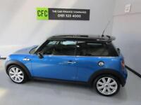 Mini 1.6 175bhp Chili Cooper S BUY FOR ONLY £130 A MONTH *FINANCE* £0 DEPOSIT