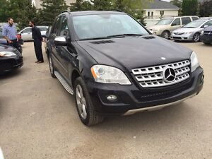 Mercedes Benz ML350 4Matic