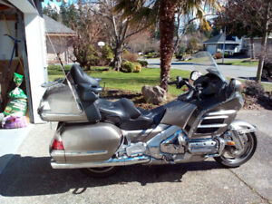 2006 Goldwing