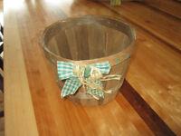 Small bushel basket