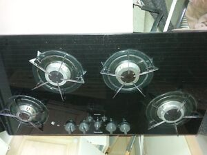 Thermador gas cook top
