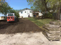 Landscaping Services - Now Booking