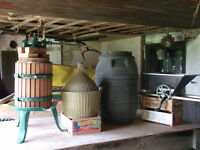 Wine Making Supplies in Almonte
