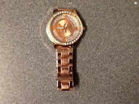 M.k style watch