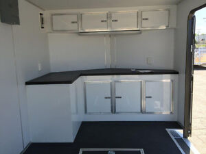 2017 CUSTOM BUILT TRAILERS ARE OUR SPECIALTY Peterborough Peterborough Area image 6