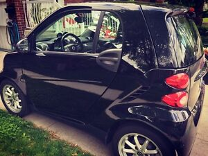 Price dropped! 2010 Smart Car Fortwo Coupe PASSION, 72K