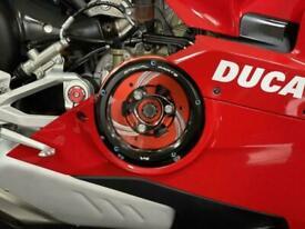 Ducati Panigale V4S 2018