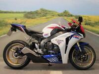 Honda CBR1000RR Fireblade 2009 *Low miles, Tail tidy, Adjustable levers*