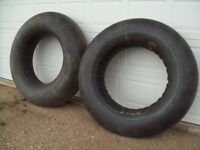 Tractor Tire Tubes For Sale - 18.4 x 34