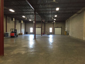 Short or Long Term Storage (Up to 7000 sq. ft.)