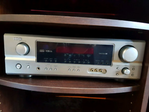 Denon avr-485 660 watt 6.1 channel