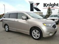 2011 Nissan Quest LE *LEATHER, DVD, MOON ROOF*