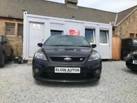 2008 (08) Ford Focus 2.5 ST-2 ** RS LOOK A LIKE **