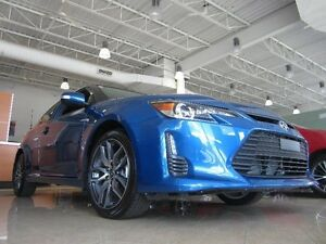 Scion tC 2dr Cpe 2016