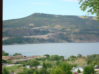 6 bedroom house with view of Wood Lake, Rental income