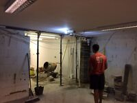 plasterers plastering, dry wall, coving, render, property renervations
