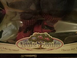 Irwin Toy Collectable The Little Souls Doll - Boy Kitchener / Waterloo Kitchener Area image 2