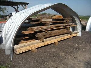 barn beams barn boards rough sawn lumber saw milling service