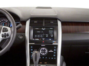 2011 Ford Edge Limited AWD 3.5L
