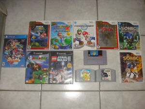 Various Games!!!!!!!!!!!!!!!!!!!!!!!!!!!!!