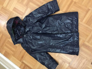 Girls lined raincoat from The Gap
