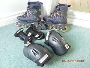K2 Ladies Roller Skates