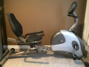 Recumbent Exercise Bicycle for sale